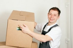 Packing Services UK