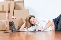 Reasons Why Movers Should Get the Help of London Removals When Moving